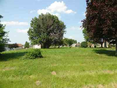 Iowa County Residential Lots & Land For Sale: 136 W Woodbine Drive