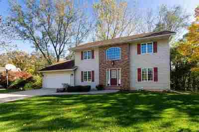 Jones County Single Family Home For Sale: 111 Nasinus Road