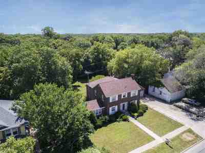 Louisa County Single Family Home For Sale: 715 2nd St