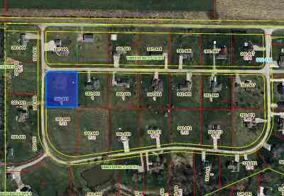 Riverside Residential Lots & Land For Sale: Lot 17 Timberline Estates