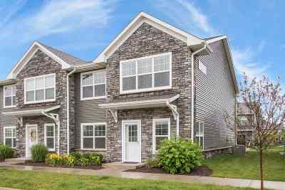 Iowa City IA Condo/Townhouse New: $231,900