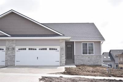 Tiffin Condo/Townhouse For Sale: 608 Dakota Ave