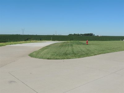 Muscatine County Residential Lots & Land For Sale: 1444 Ridgeview Ave