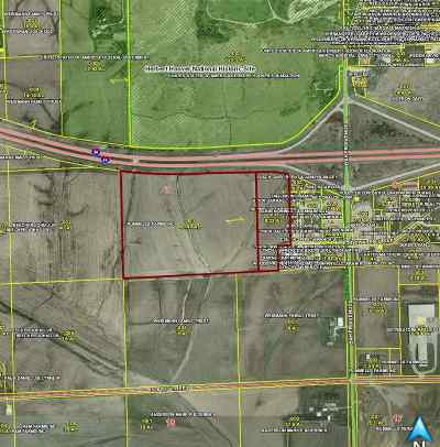 Cedar County Residential Lots & Land For Sale: Industrial Dr Lot 1