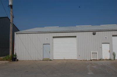 Iowa City Commercial For Sale: 112 Stevens Dr