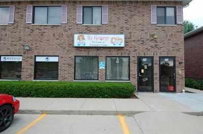 Iowa City Commercial For Sale: 264 Scott Ct