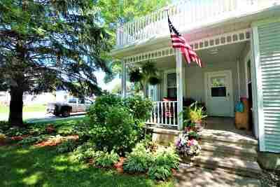 Linn County Single Family Home For Sale: 302 E 2nd Ave