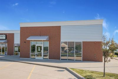 Iowa City Commercial New: 2557 N Dodge Street