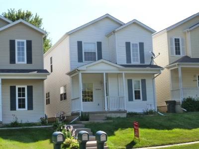 Iowa City Condo/Townhouse New: 1264 Shannonn Dr.