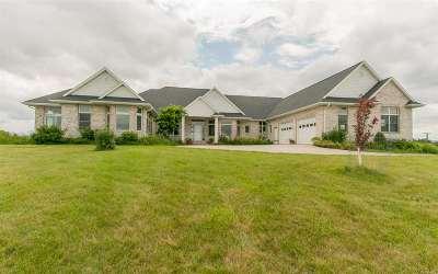 Linn County Single Family Home New: 3460 Harstad Way