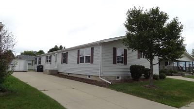 Iowa City IA Single Family Home New: $134,500