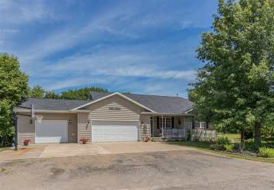Washington IA Single Family Home New: $334,900