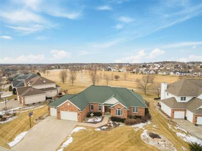 Marion Single Family Home For Sale: 2525 Silver Oak Trail