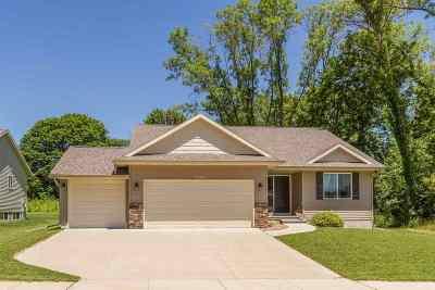 Cedar Rapids Single Family Home For Sale: 2008 Shady Grove Rd SW