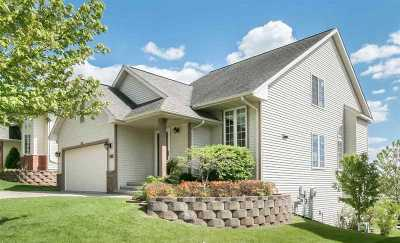 Coralville IA Single Family Home For Sale: $289,900