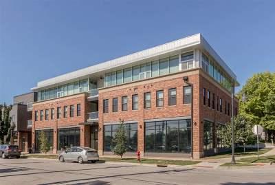 Iowa City Condo/Townhouse For Sale: 259 N Linn St