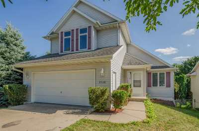 Coralville IA Single Family Home For Sale: $259,000