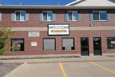 North Liberty Commercial For Sale: 4 Hawkeye Dr #Ste 104