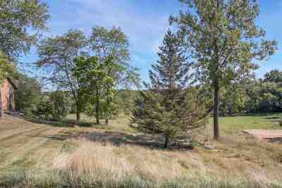 Iowa City IA Residential Lots & Land For Sale: $135,000