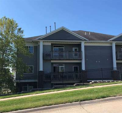 West Branch Condo/Townhouse For Sale: 126 Hilltop Drive #126