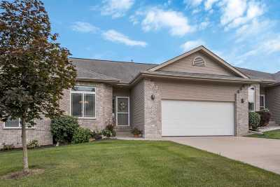Coralville Condo/Townhouse New: 275 E Dovetail Dr