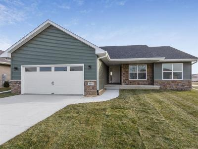 Marion Single Family Home For Sale: 1415 48th St