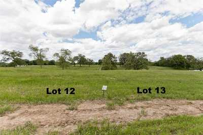 Iowa County Residential Lots & Land For Sale: 2825 W Court Lot 12