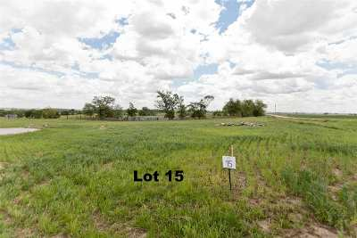 Iowa County Residential Lots & Land For Sale: 2824 W Court Lot 15
