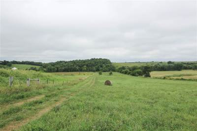 Iowa County Residential Lots & Land For Sale: 270th St