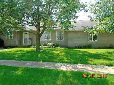 Cedar County Single Family Home For Sale: 503 Horizon Drive