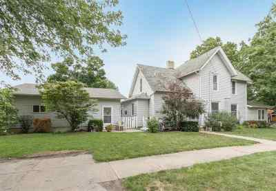 Washington Single Family Home For Sale: 851 S Marion Ave