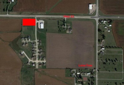 Lone Tree Residential Lots & Land For Sale: 741 N Perkins St