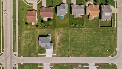 Iowa City Residential Lots & Land For Sale: 1760 Dickenson Ln.