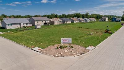Iowa City Residential Lots & Land For Sale: 1860 Dickenson Ln.