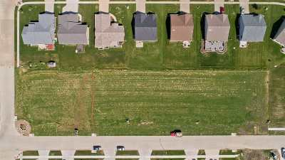 Iowa City Residential Lots & Land For Sale: 1872 Dickenson Ln.