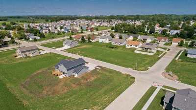 Iowa City Residential Lots & Land Contingent: 1761 Dickenson Ln.