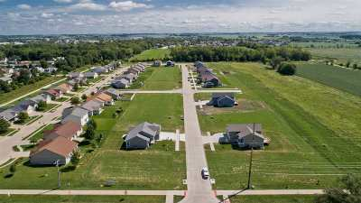 Iowa City Residential Lots & Land For Sale: 1725 Dickenson Ln.