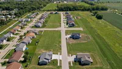 Iowa City Residential Lots & Land For Sale: 1701 Dickenson Ln.