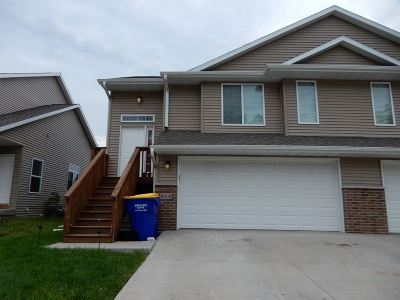 Tiffin Single Family Home For Sale: 464 Rj Dr.