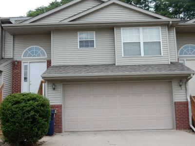 Coralville Single Family Home For Sale: 2278 Holiday Rd