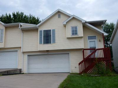 Iowa City IA Single Family Home For Sale: $1,201,000