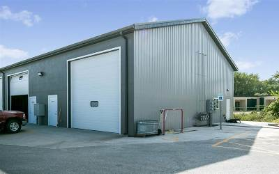 Coralville Commercial For Sale: 2010 James St #F
