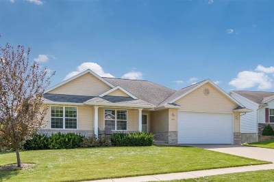 Marion Single Family Home For Sale: 2335 Robert Dr