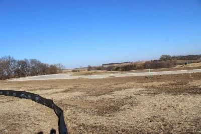 Tiffin Residential Lots & Land For Sale: Lot 48 Prairie Village Part 1