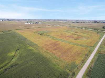 Iowa County Residential Lots & Land For Sale: 170th Street