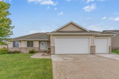Linn County Single Family Home For Sale: 3155 Stanley Cup Dr.