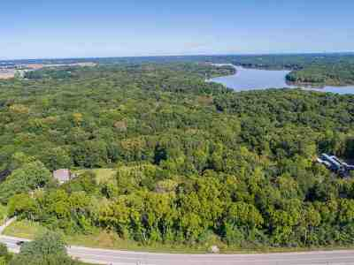 Iowa City Residential Lots & Land For Sale: Lot 3 West Overlook Rd NE
