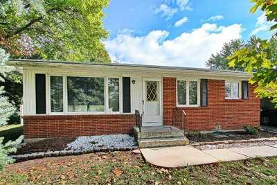Washington County Single Family Home For Sale: 1413 Colton St