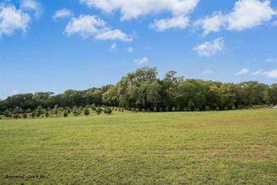 Johnson County Residential Lots & Land New: Rosewood Lot # 10