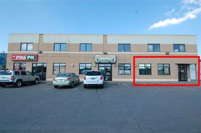 Coralville Commercial New: 517 2nd St #Ste 3